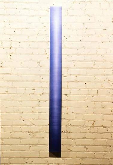 Roy Thurston, 2006-6 2006, acrylic polyurethane on bent aluminum
