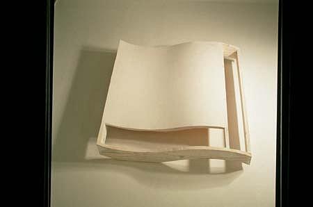 Edo Valderry, Hortus 1996, wood