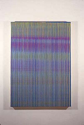 Taro Suzuki, First Wave 2002 - 2005, acrylic on canvas