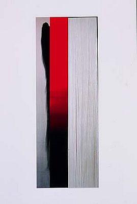 Daniel Ramirez, La Duquesa Blanco, No. I 2004, acrylic on canvas