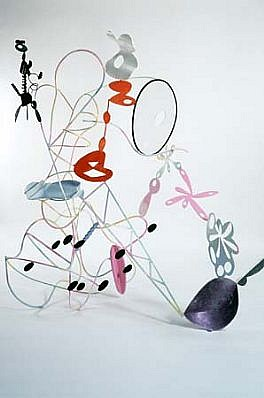 Peter Reginato, Mild Steel, Stainless Steel Plexiglass Insl-Tron Your Mama 2000 - 2001, steel, insl-tron, plexiglass