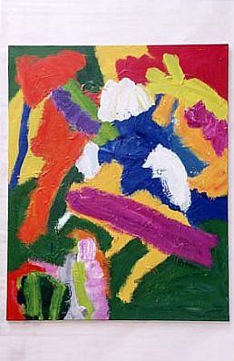 Frederick Pollock, Bloom 2002