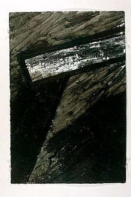 Joan Mathews, Schoharie 1994, acrylic