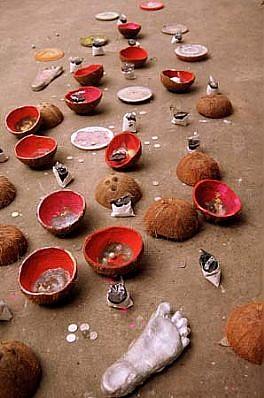 Damrong Jaru On Urai, Untitled