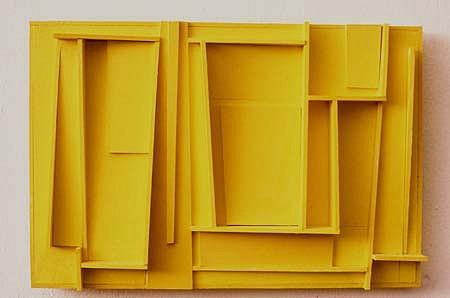 Istvan Haasz, Untitled