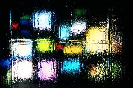 Helidon Gjergji, Tele Television 2001
