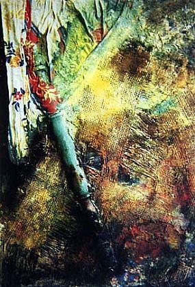 Sergio Giraldo Giraldo, Untitled 2005, mixed media and objects