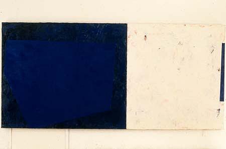 Yoshishige Furukawa, L17-4 1996, oil on canvas