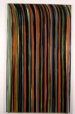 Karin Davie, Stripes 1990