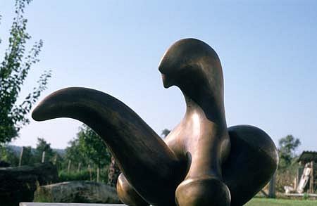 Attila Dienes, Lovag bronze