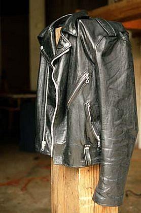 Frank Duchamp, Untitled 1986, wood