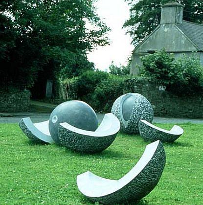Alan Counihan, Open House