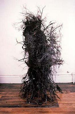 Petah Coyne, Untitled