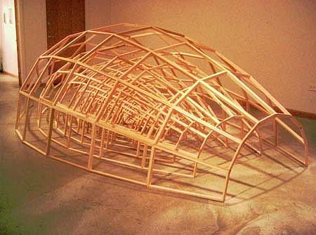 Benjamin Butler, Nest 2005, poplar