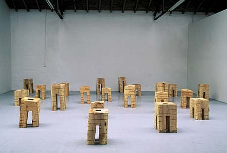 Benedikt Birckenbach, Pack 2002, poplarwood