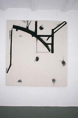 Heiner Blumenthal, Untitled 1997