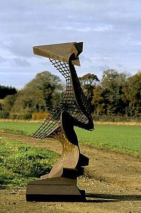 Peter Blunsden, Linenfold 2002
