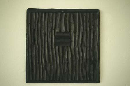 Keith Ball, Charcoal Drawing 1992, charcoal
