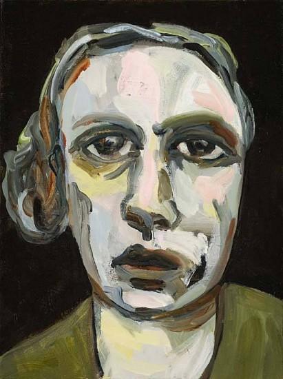 Deborah Barrett, Untitled