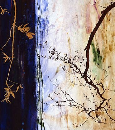 Jackie Battenfield, Echo of Shadows 2004