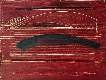 James Adley, 159A - 7 1999, acrylic