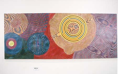 John Aslanidis, Untitled