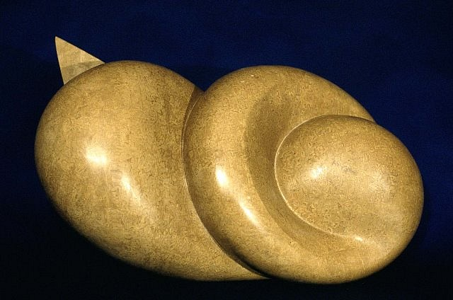 Tom Chapin, High Way Peace 1991, copperhead marble