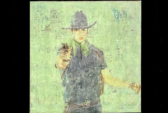 Nicole Charbonnet, Cowboy No. 2