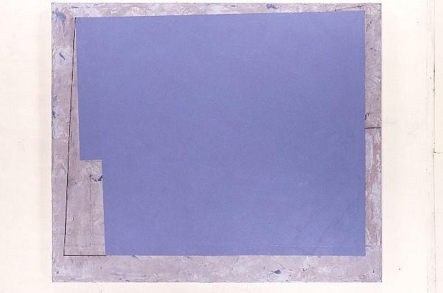 Yoshishige Furukawa, LI8 - 7 2000, oil on canvas