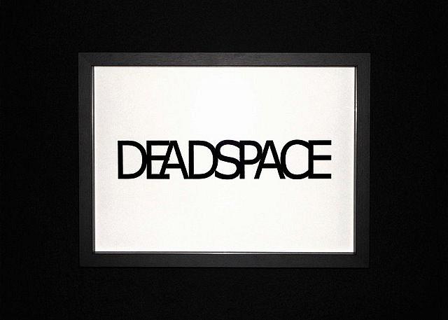Monika Goetz, Dead Space 2007, nylo-print