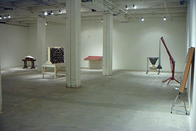 Mark Grote, Bemis Art Center