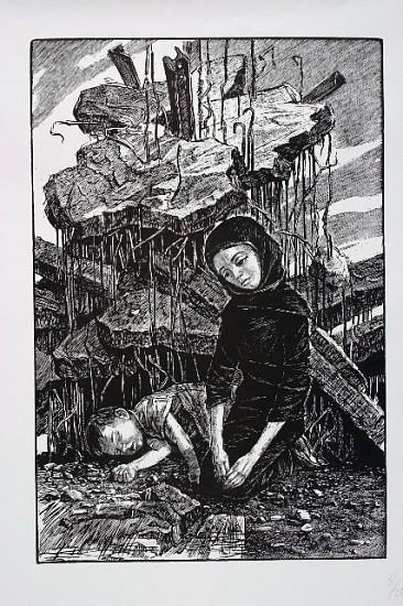 Borislav Kouzmanov, Untitled