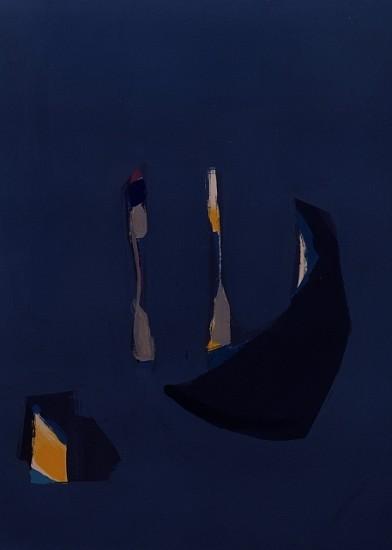 Giovanna Marini, Le Bateau Ivre 2002, wood