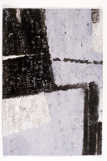 Joan Mathews, Alton 2002, acrylic