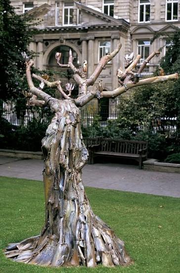 Philip Medley, Magnolia Soulangiana 1997 - 1999