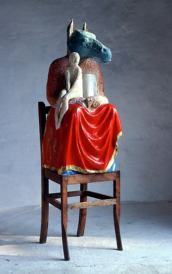 Janet Mullarney, Domestic Gods 1997