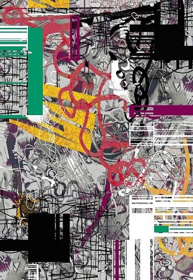 Gonzalo Torne, Juegos Sin Tiempo 2002 - 2003, digital image