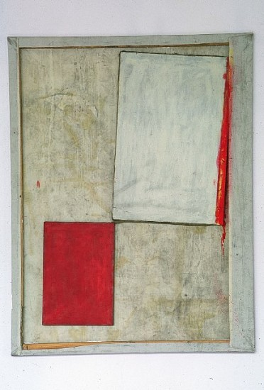 Waldemar Umiastowski, Untitled 2003, mixed media