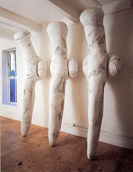 Mary Ann Unger, Shanks 1996