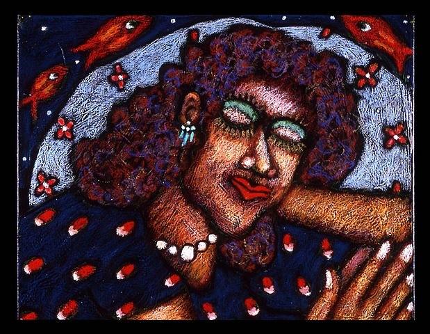 Zak Zaikine, Dreaming Lovely Dreams 2005, mixed