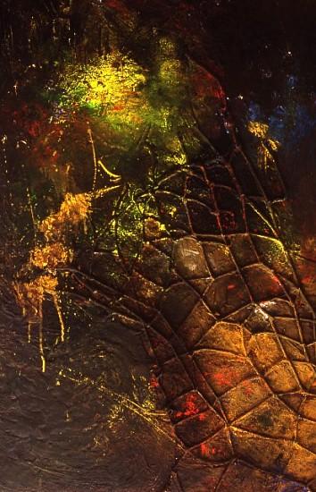 Sergio Giraldo Giraldo, Untitled 2006, mixed media