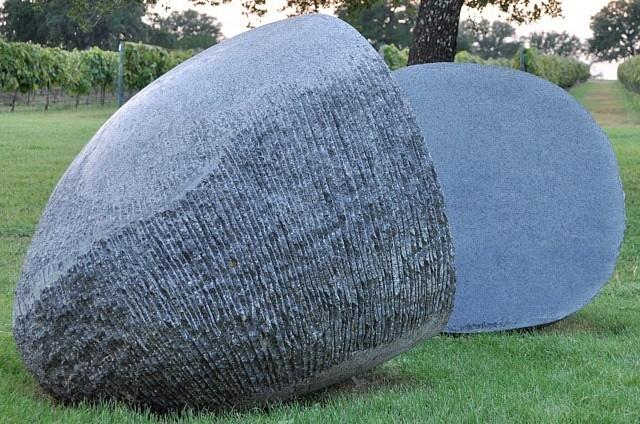 Bianca Nappi, GRTX 08 2008, granite