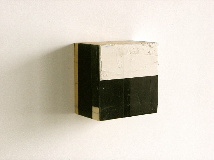 Stuart Arends, Every Mother's Son 2010, oil and wax on wood