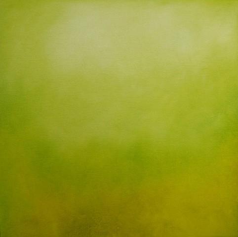 Julie Hedrick, Cinnabar 2011, oil on canvas