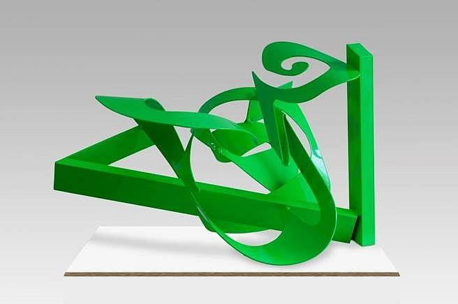 Phyllis Hammond, Green Formed 2010