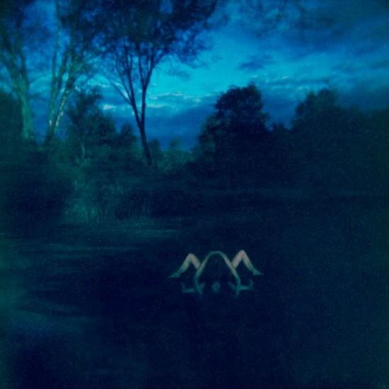 Aneta Bartos, Blue Lagoon 2013, c-print
