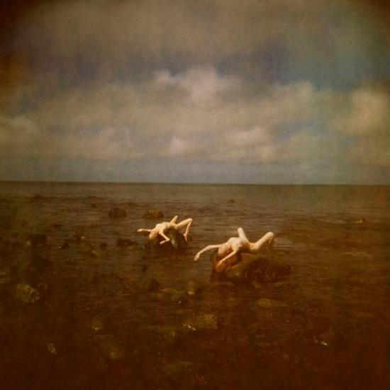 Aneta Bartos, Cetos 2015, c-print