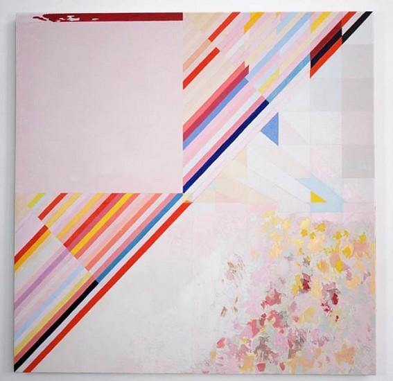 Jeremy Gilbert-Rolfe, Late Morning (FTDTD 2) 2015, oil on linen